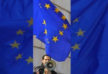 Interferências nas eleições europeias preocupam europeus