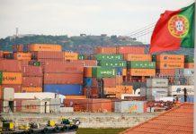 Exportações de bens crescem 18,1% em abril