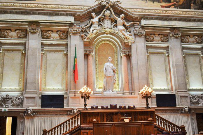 Diretivas comunitárias na legislação nacional