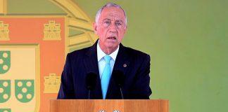 Presidente da República diz, nos Açores, que Portugal é feito de muitos Portugais