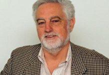 Psiquiatra, Álvaro Andrade de Carvalho
