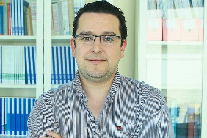 José Carreira, Presidente da Associação Alzheimer Portugal