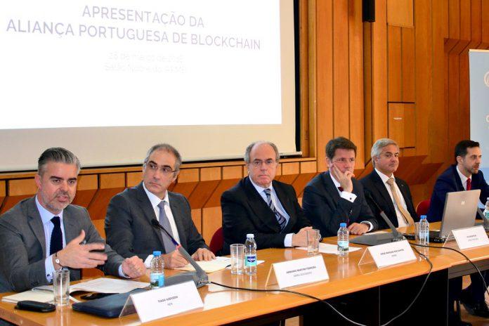 Aliança Portuguesa de Blockchain vai promover a tecnologia Blockchain