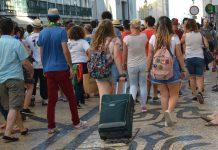 Desemprego desce na União Europeia