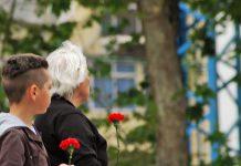 25 de Abril nos Jardins da Residência Oficial do Primeiro-Ministro
