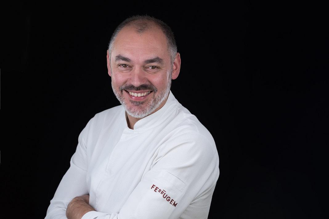 chef Renato Cunha
