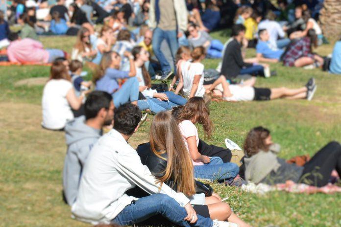Youth Summit'18 em Matosinhos