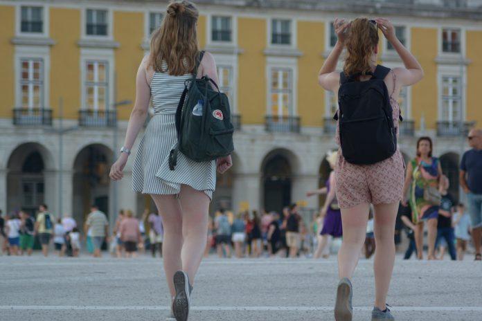 DiscoverEU dá 15 mil passes de viagem a jovens para explorarem a Europa