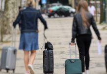 Estudantes da Universidade do Porto partem para estudar em universidades de 43 países.