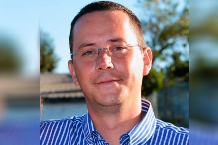 Francisco Oliveira Freitas, Podologista