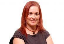 Maria João Simões, psicóloga da UPPC