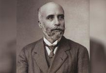José Leite de Vasconcelos, fundador do Museu Nacional de Arqueologia