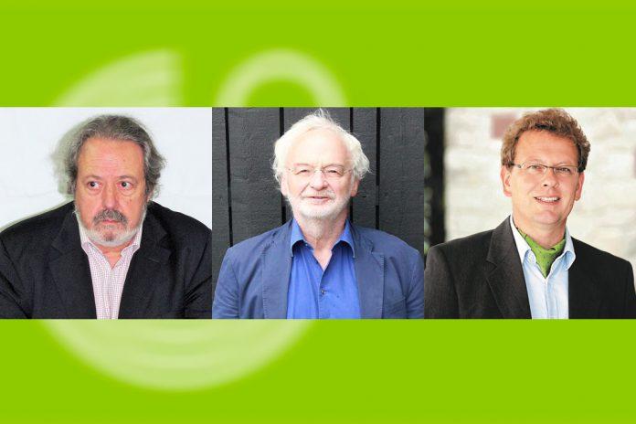 Goethe-Institut Lisboa reúne Pacheco Pereira, Mathias Greffrath e Detlef Gürtler