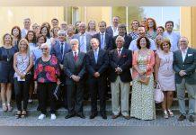 Dez especialistas em cirurgia ambulatória homenageados pela APCA