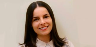Ana Patrícia Dias, médica