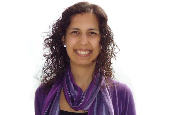 Sandra Saleiro, médica pneumologista do IPO do Porto
