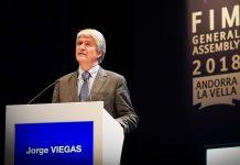Jorge Viegas é o novo Presidente da Federação Internacional de Motociclismo