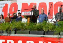 Salário Mínimo de 650 euros em 2019 foi exigido hoje pela CGTP-IN
