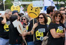 Governo aprova recuperação do tempo de serviço dos professores