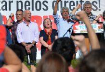 CGTP-IN reivindica no 1º de Maio um salário mínimo de 850 euros