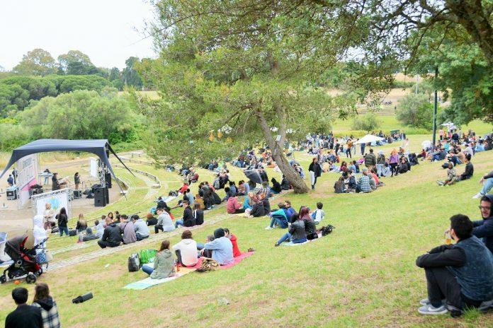 Somersby Out Jazz 2018 aos domingos até setembro