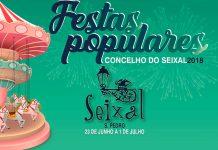 Festas Populares de São Pedro no Seixal