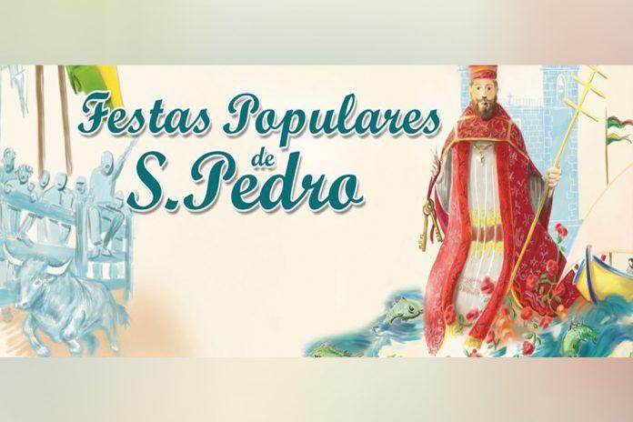 Festas Populares de S. Pedro no Montijo