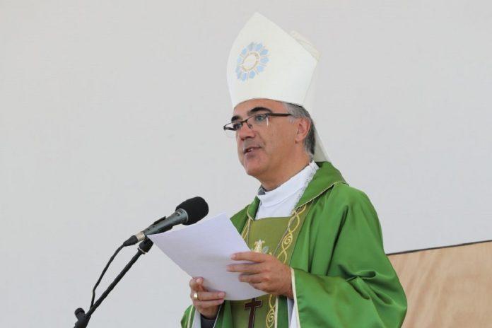 Bispo Auxiliar do Porto preside à peregrinação de julho a Fátima