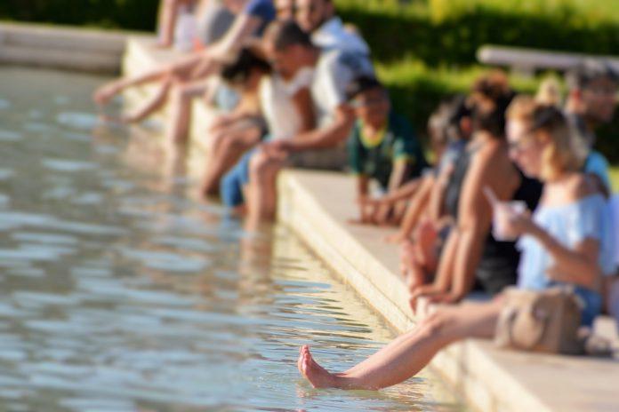 Onda de calor aumenta riscos para a saúde. Os conselhos da SPMI