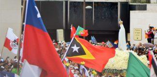 Cardeal cabo-verdiano preside a peregrinação a Fátima dia 12 e 13 de agosto