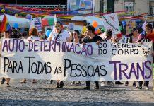Lei da Identidade de Género já publicada no Diário da República