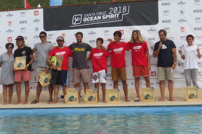 Miguel Rocha tricampeão nacional de bodysurf a caminho do mundial
