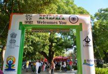 Festa da Índia em Lisboa: imagens