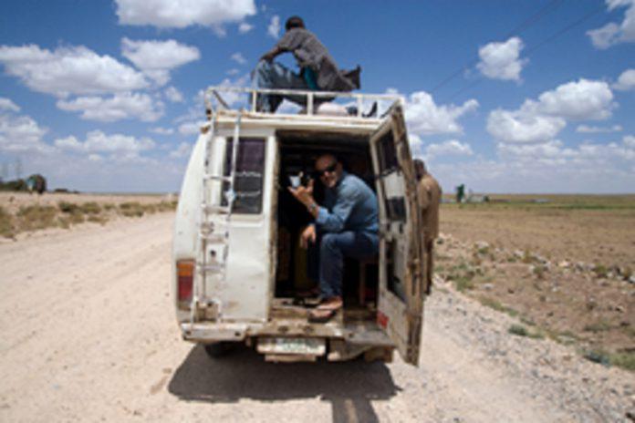 Workshop de Fotografia de Viagem no Museu do Oriente