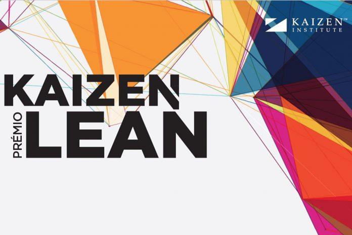 Vencedores do prémio Kaizen Lean partilham experiências no Porto