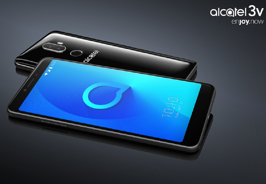 Smartphones Gama ALCATEL 3