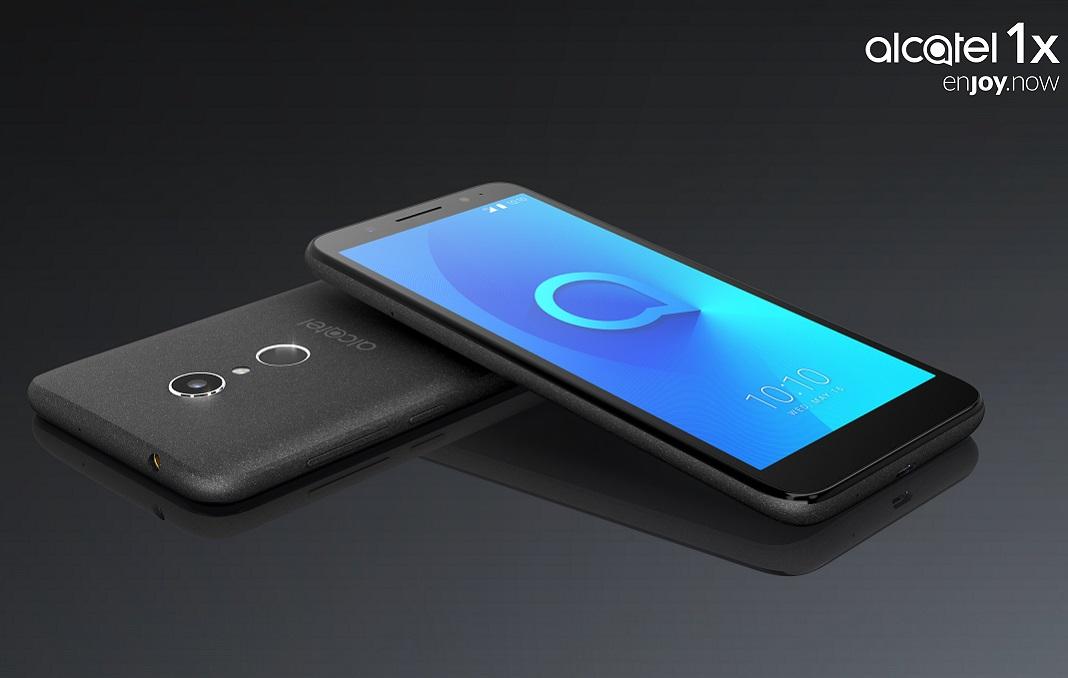 Smartphones Gama ALCATEL 1