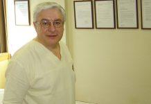 Dinis Carmo, cirurgião-ortopedista e inventor
