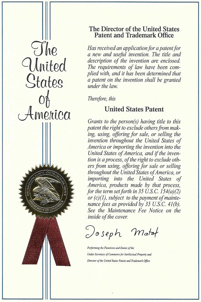 Registo de Patente de Conjunto de instrumentos cirúrgicos para tratamento da Síndrome do Túnel do Carpo