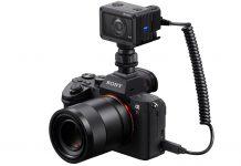 Sony lança solução para dupla captura de imagem