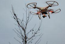 Drones com regras de segurança na União Europeia