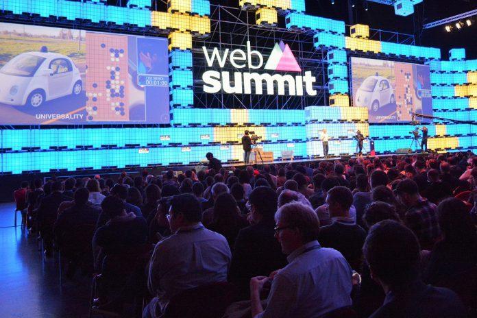 Web Summit 2018 anuncia primeiros 50 oradores