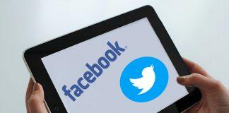 Facebook e Twitter podem revelar utilizador com problema de álcool