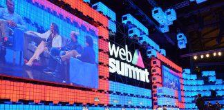 Web Summit em podcast