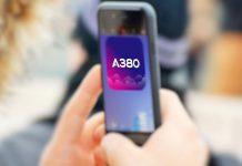 iflyA380 da Airbus disponível para Android