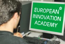 Estudantes do IPCA na Final da European Innovation Academy 2018