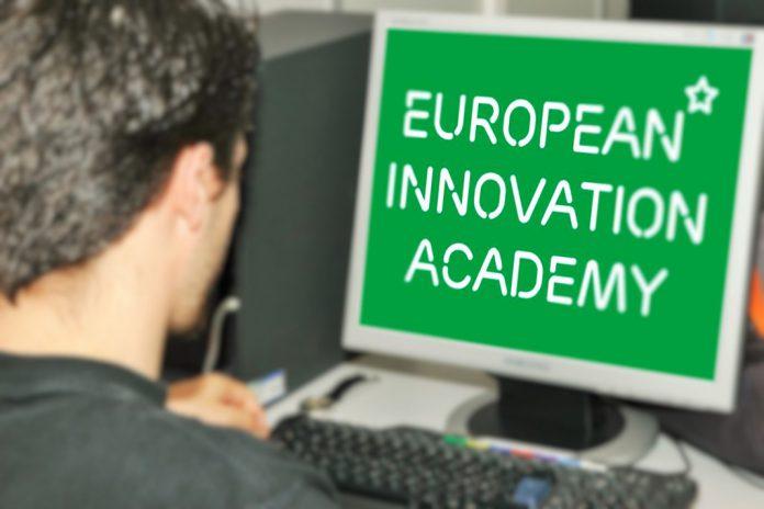 Estudantes do IPCA na Final da European Innovation Academy 2018