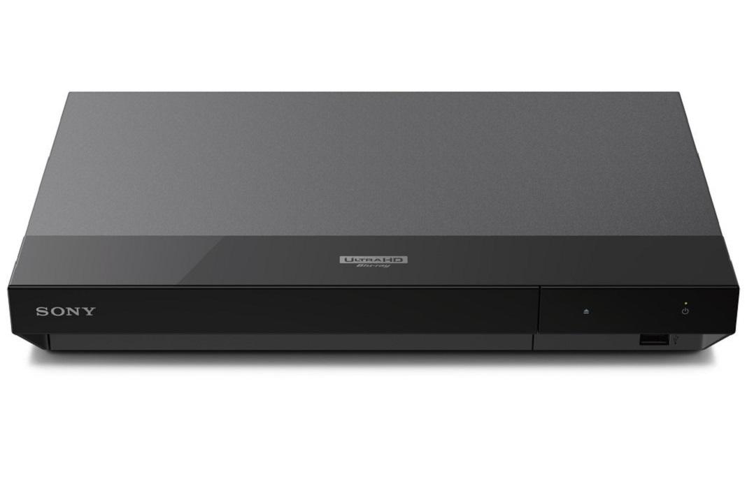 Sony BLU-RAY UBP-X700