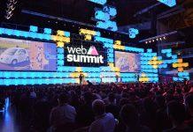 Web Summit em Lisboa durante mais 10 anos