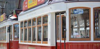Elétrico 24 regressa aos carris em Lisboa a 24 de abril